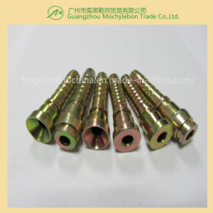 Hose Fittings/Hydraulic Rubber Hose Fittings/Sleeves pictures & photos