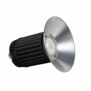 Ce RoHS 150W 18000-19500lm 5 Years Waranty Bridgelux LED High Bay Light with Meanwell Driver pictures & photos