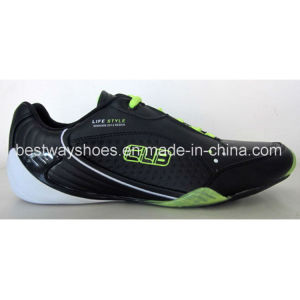 Fashion Shoes Basketball Shoes Men Sneaker Running Shoes pictures & photos