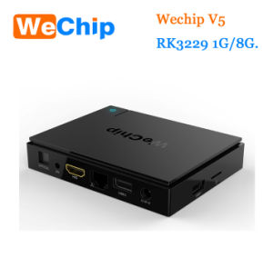 Hot Selling Item Wechip V3 Android TV Box pictures & photos