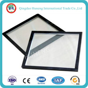 Low E Double Glazing Sealed Glass 12mm-36mm pictures & photos
