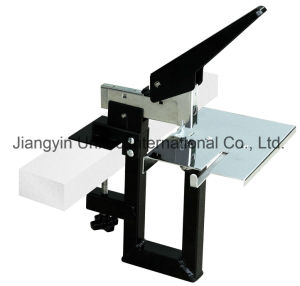 2016 Hot Sale Manual Saddle and Pad Stapler Sh-02 pictures & photos