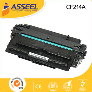2017 New Arrival Toner Cartridge CF214A for HP pictures & photos