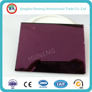 Tinted Mirror /Colored Mirror with High Quality pictures & photos