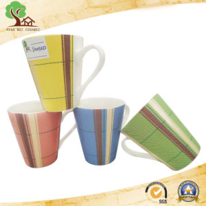 Hot Selling 11 Oz Ceramic Mug for Promotion Gift pictures & photos