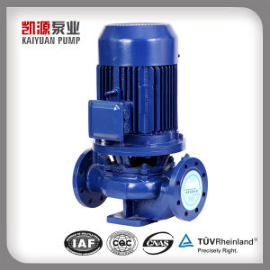 Kylr Horizontal Centrifugal Inline Pump pictures & photos
