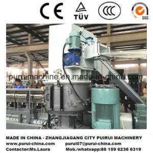 Plastic Extruder Granulator Machine for Recycling Non-Printed Edge Trim pictures & photos