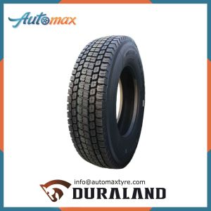 Duraland 295/80r22.5 Ad09 Radial Truck Tyre pictures & photos