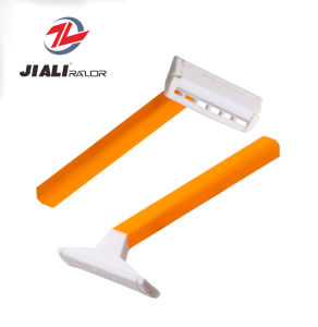Disposable Razor Single Blade Free Samples pictures & photos