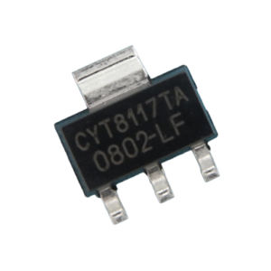 High Quality Cyt8117ta Integrated Circuits New and Original pictures & photos