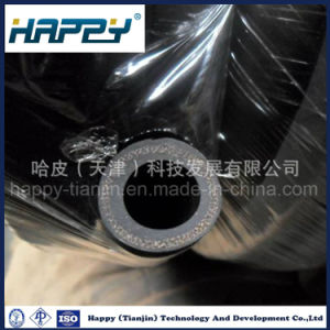 Steel Wire Braided Steam Delivery Rubber Hose pictures & photos