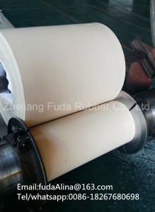 Food Grade Rubber Conveyor Belt pictures & photos