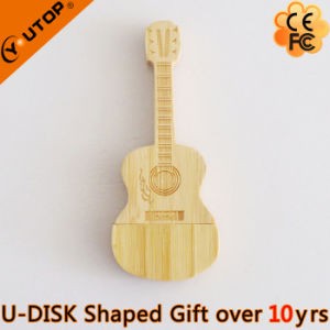 OEM Gift Music Lovers Guitar USB Flash Disk (YT-8135) pictures & photos