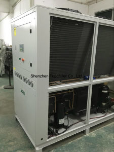 15ton Air Cooled Water Chiller Used in Food Processing pictures & photos