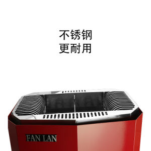FL China Factory New Design 3-9kw Sauna Room Heater pictures & photos