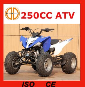 Updated New Model 250cc Manual ATV pictures & photos
