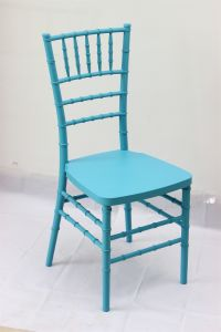 Classic Restaurant Hotel Chiavari Chair Tiffany Chair for Wedding pictures & photos