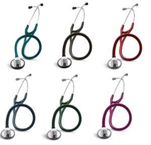 Cardiology Dual Head 3m Littmann Classic III Stethoscope pictures & photos