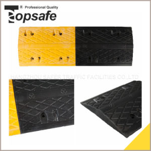 Safety Traffic Speed Hump (S-1103) with Competitive Price pictures & photos