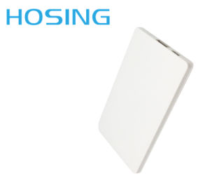 Cheap Price Smallest Power Bank for Emergency Use pictures & photos