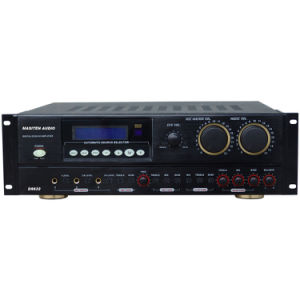 Dss-622 200W Professional Audio Amplifier pictures & photos