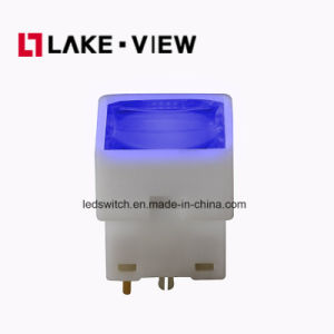 LED Push Button Switch, Good Actuation Feeling Many LED Color Options Are Available. pictures & photos