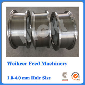 Idah Series Sinking Fish Feeds Pellet Mill Ring Die pictures & photos