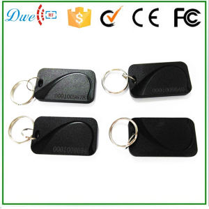 125kHz RFID Transponder Key Tag for Access Control System pictures & photos