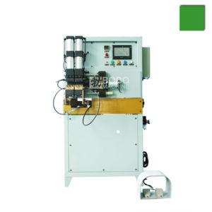 Refrigerator Condenser Evaporator Copper and Aluminum Tube Pipe Resistance Welding Machine pictures & photos