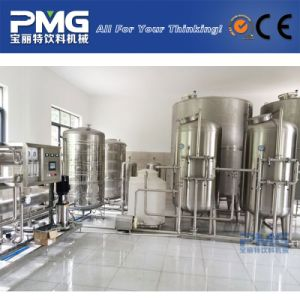Reverse Osmosis Water Treatment Machine for Pure Water Purifier pictures & photos