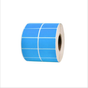 Printing Scale Double Sided Adhesive Packaging Sticker Labels for Plastic Bottles pictures & photos