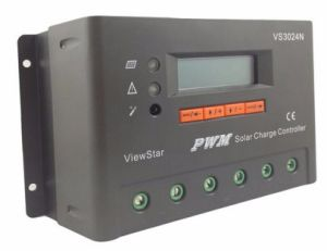 Y-Solar High Quality Epeverpwm Vs302430n Solar Panel Charge Controller pictures & photos