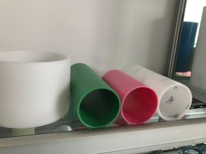 UPVC Pipes and Fittings Companies/UPVC Pipe Size pictures & photos