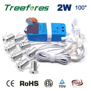 2W Mini LED COB Bulb Light with Dimmable Transformer 5 Years Warranty pictures & photos