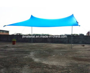 Sunshade Beach Tent Neso Sunshade Waterproof Outdoor Elastic Tent Lycra Beach Shade Tent with Sand Bags pictures & photos