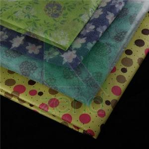 PP Laminated Nonwoven Fabrics pictures & photos