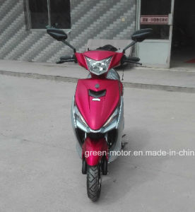 China 2017 YAMAHA Jog 500W/1000W Lithium Electric Motor Scooter with Lead Acid