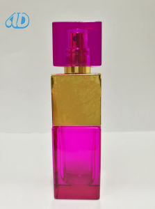 Ad-P11 Glass Perfume Bottle Surlyn Lid 30ml pictures & photos
