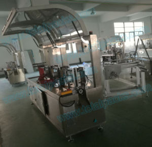 Automatic Wet Wipe Filling Sealing Machine (WFS-250A) pictures & photos