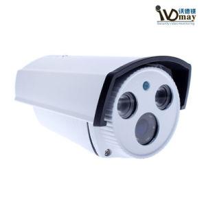 1080P Ahd/Tvi/Cvi/Cvbs 4 in 1 IR Bullet HD Camera pictures & photos