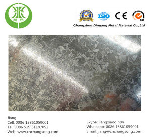 Good Quality Galvanized Steel Stock pictures & photos
