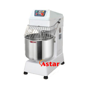 22L 8kg Double Motor Double Speed Spiral Mixer Food Machine Kitchen Machine Baking Machine pictures & photos