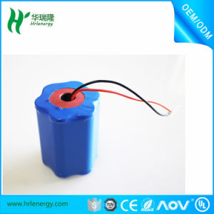 7s 25.9V 2.6ah Li Ion Battery Pack 24V Lithium Ion Battery with Import 18650 Cells pictures & photos