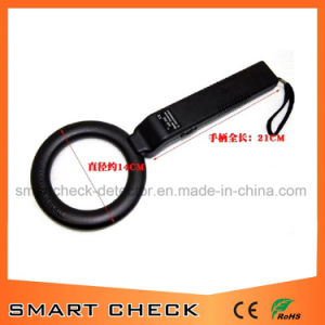 MD300 Aluminum Metal Detector Portable Metal Detector pictures & photos