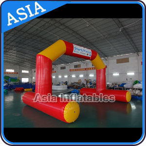 Inflatable Water Arch, Air Tight Inflatable Arch Floating Archway pictures & photos