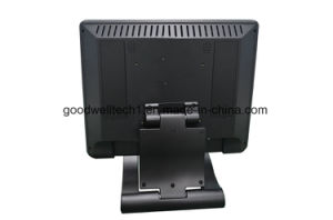 "12.1"" Touch Industrial Monitor with HDMI, DVI, VGA Input pictures & photos"