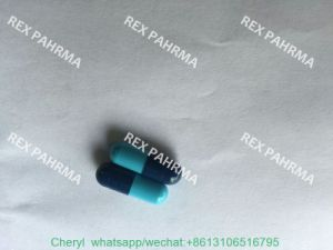 Glutathione Capsules for Skin Whitening, OEM pictures & photos