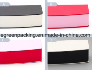 Fashion Color and Shape Handmade Eyeglasses Case (EH38) pictures & photos