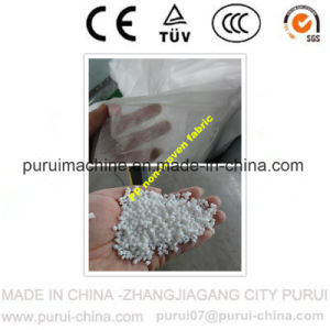 Agglomerated PE Film Recycling Equipment with Underwater Cutting System pictures & photos