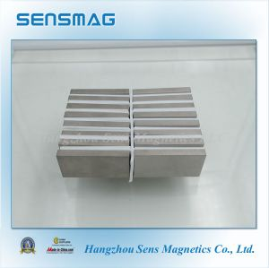 Manufacture Permanent Rare Earth Samarium Magnet for Motor, Generator pictures & photos